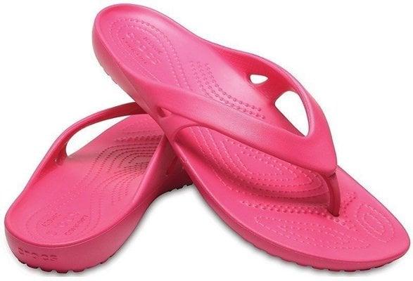 Crocs Kadee II Flip Women Paradise Pink 38-39