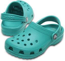 Crocs Classic Clog Kids Tropical Teal