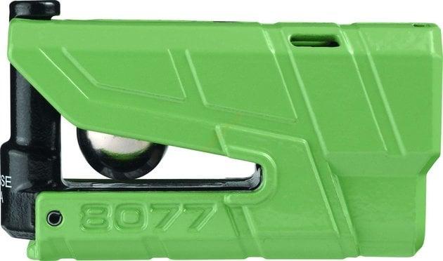 Abus Granit Detecto X Plus 8077 Green