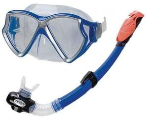Intex Silicone Aviator Pro Swim Set