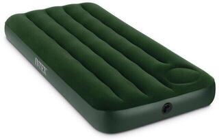 Intex Jr. Twin Downy Airbed With Foot Bip