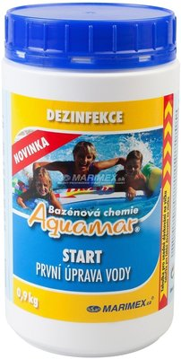Marimex AQuaMar Start 0.9 kg