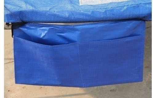 Marimex Shoe bag - trampoline