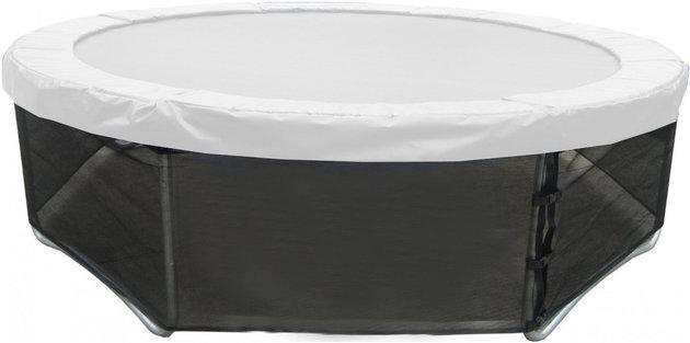 Marimex Bottom protection net - trampoline 244 cm