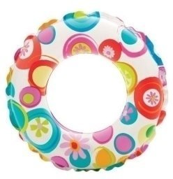 Marimex Inflatable Wheel Color 61 cm