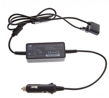 DJI Car Charger Kit Phantom 3 - DJI0322-38
