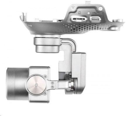 DJI P4 PRO Gimbal CameraObsidian Edition - DJI0423-01