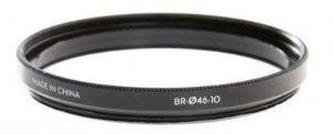 DJI ZENMUSE X5 Balancing Ring for Panasonic 15mm,F/1.7 ASPH Prime Lens - DJI0610-11