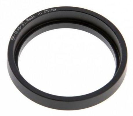 DJI ZENMUSE X5 Balancing Ring for Olympus 17mm f1.8 Lens - DJI0610-12