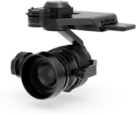 DJI Zenmuse X5R Camera - DJI0614-03