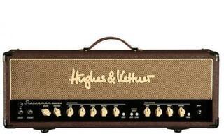 Hughes & Kettner STATESMAN DUAL EL34H