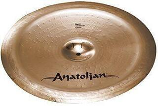 Anatolian Baris China 12''