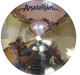 Anatolian Ultimate Splash 8''