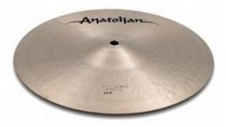 """Anatolian Ultimate Bell Effects Cymbal 12"""""""