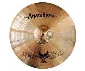 Anatolian Ultimate Hell Crash 16''