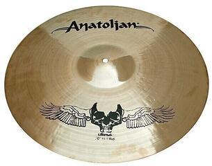 """Anatolian Ultimate Hell Ride Cymbal 20"""""""