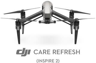 DJI Care Refresh Inspire 2 Craft - DJICARE06