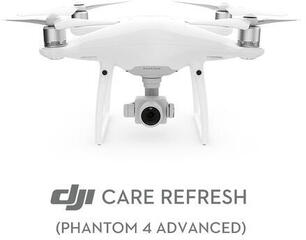 DJI Care Refresh Phantom 4 Advanced - DJICARE09