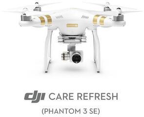DJI Care Refresh Phantom 3 SE - DJICARE11