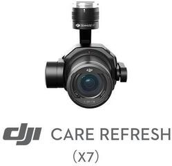 DJI Care Refresh X7 - DJICARE13