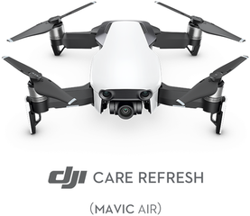 DJI Care Refresh MAVIC AIR - DJICARE14