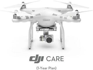 DJI Care Refresh Phantom 3 Adv - DJICARE15