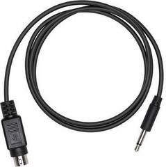 DJI Goggles Racing Edition - Mono 3.5mm Jack Plug to Mini-Din Plug Cable - DJIG0252-15