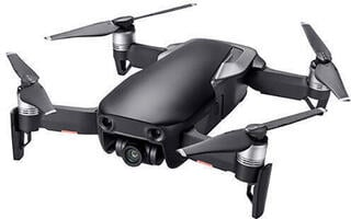 DJI Mavic Air Onyx Black (Despachetat) #929763