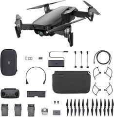DJI Mavic Air FLY MORE COMBO Onyx Black - DJIM0254CB