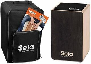 Sela Primera Black Bundle