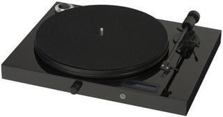 Pro-Ject Juke Box E High Gloss Black