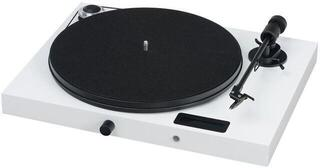 Pro-Ject Juke Box E High Gloss White