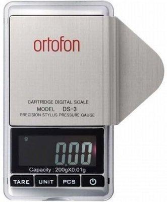 Ortofon DS-3 DIGITAL STYLUS PRESSURE G