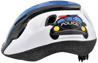 Longus Vorm Police Blue 48-54