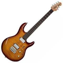 Sterling by MusicMan Steve Lukather LK100 Hazel Burst