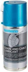 Shimano Chain and Cable Lubricant 125ml