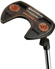 Taylormade TP Black Copper Ardmore 3 Putter prawy 35 SuperStroke