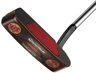 TaylorMade TP Black Copper Soto LC Putter Right Hand 35 SuperStroke