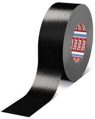 TESA Gaffer Standard Tape 4688 Black 50 mm x 50 m