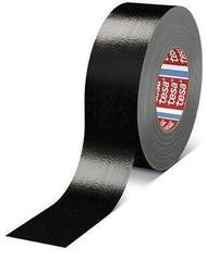 TESA Gaffer Matt Tape 53949 Black 50 mm x 50 m