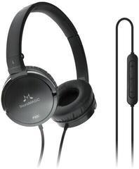 SoundMAGIC P22C Black