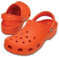 Crocs Classic Tangerine