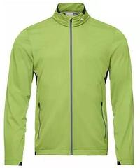Kjus Dorian Mens Jacket Green Glow
