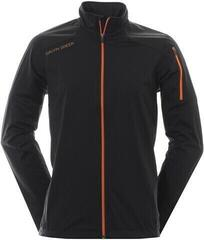 Galvin Green Lance Interface-1 Mens Jacket Black/Orange/Iron M