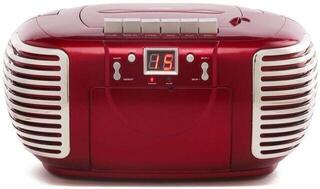 GPO Retro PCD 299 Metallic Red