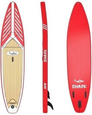 SHARK SUPS 11'8 Touring Traveler