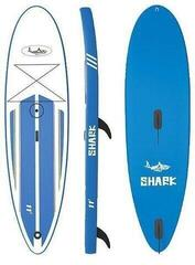 SHARK SUPS 11′ Windsurfing Board