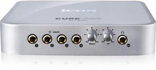 iCON Cube Pro VST