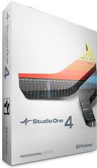 Presonus Studio One 4 Professional Crossgrade