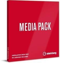 Steinberg Dorico Pro 2 Media Pack (2 DVDs)